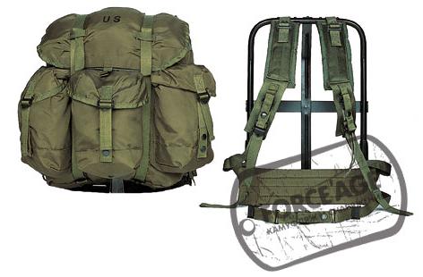рюкзак тактический defense pack assembly